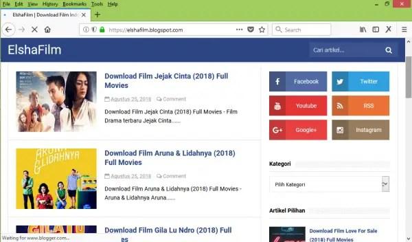 Situs Download Film Indonesia3