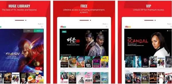 Aplikasi Nonton Drama Korea2