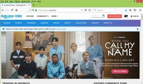 12 Situs Nonton Drama Korea Gratis dan Terbaru Subtitle ...