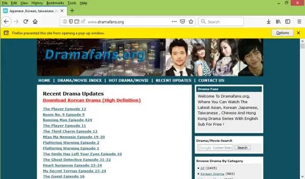 dramafans.org