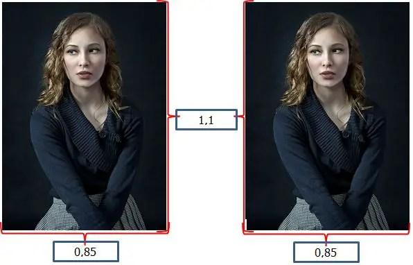 Ukuran Foto 2x3