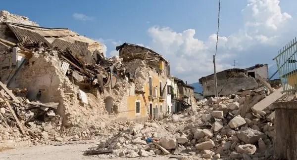 Jenis-jenis Gempa Bumi