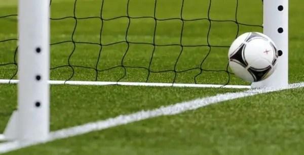 gambar gawang sepak bola