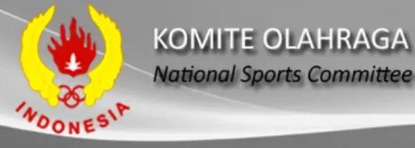 Induk Organisasi Olahraga Nasional