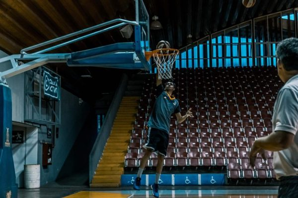 Perkembangan Bola Basket di Indonesia