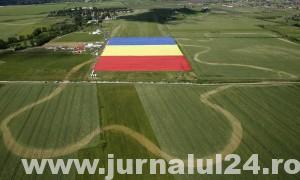 cel-mai-mare-steag-din-lume-romania