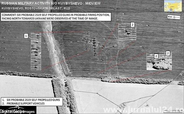 imagine din satelit