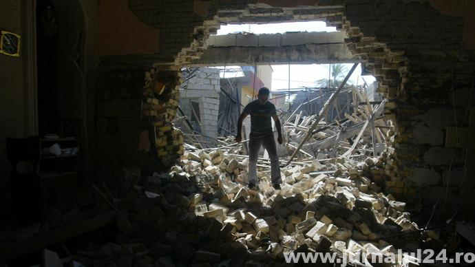 118 biserici distruse
