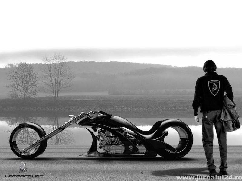 Cele mai rapide motociclete din lume