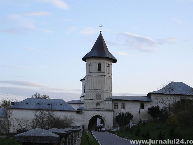 manastirea-brancoveni-olt