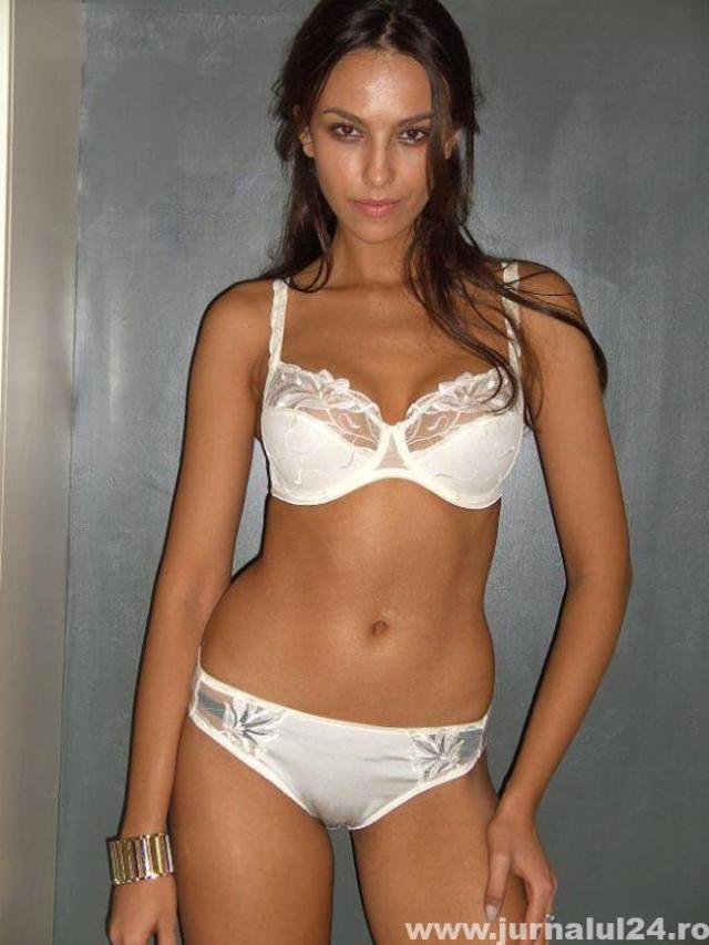 poze sexy madalina ghenea