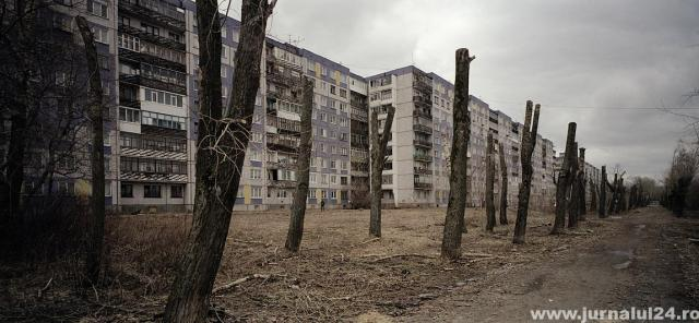 Erzengelstadt blocuri