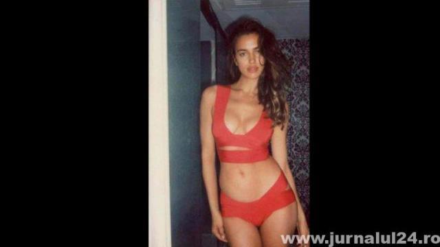 Irina Shayk sexy pics