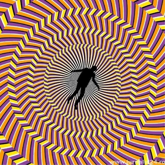 poza iluzie