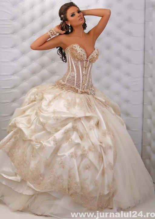 rochie de nunta
