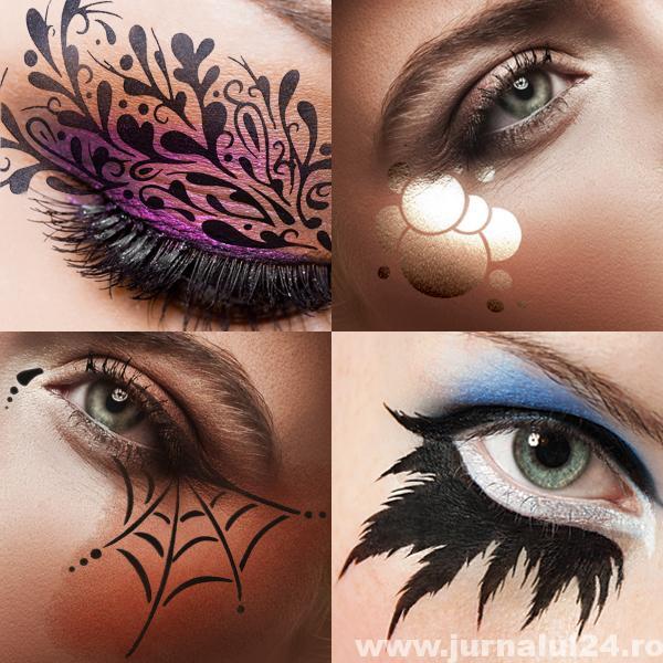 tatuaje make-up