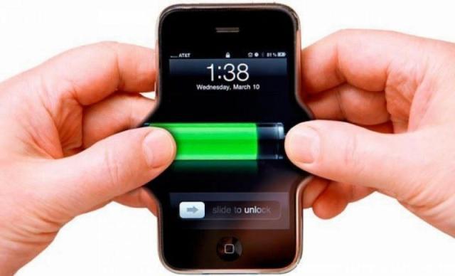 durata baterie
