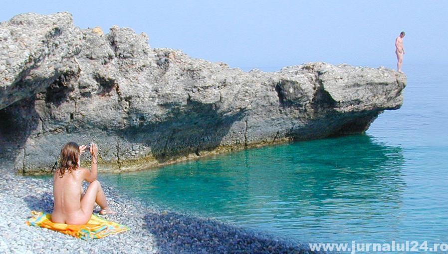Spiaggia di Guvano - Corniglia, Italia