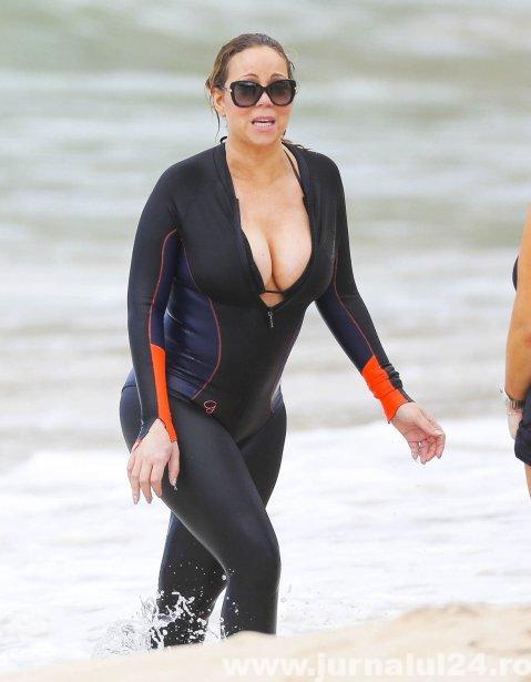 Mariah Carey poza