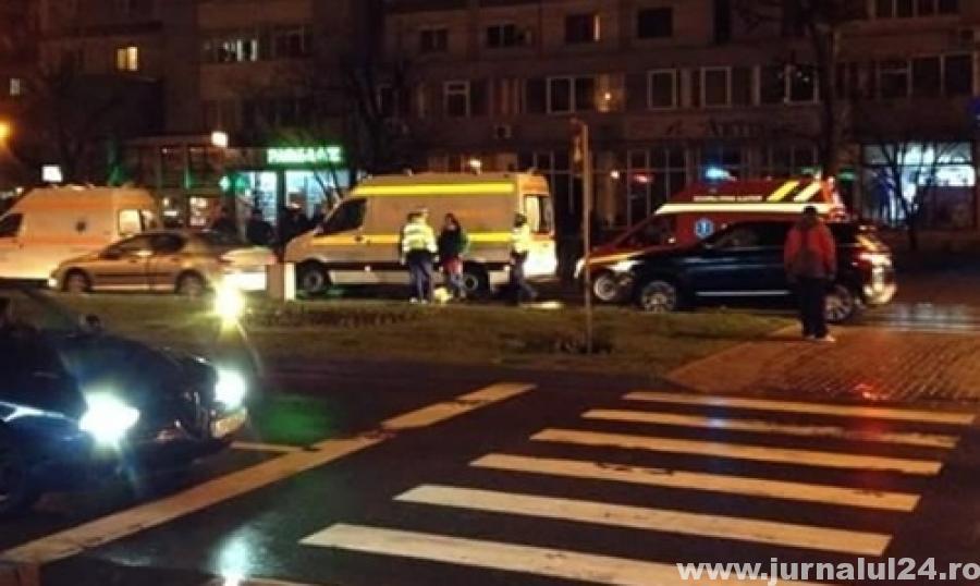 accident slatina