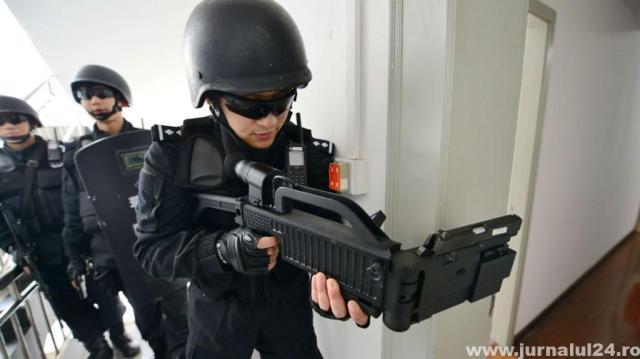 arma chineza