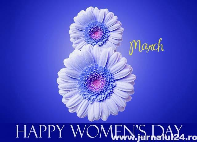 happy 8 martie