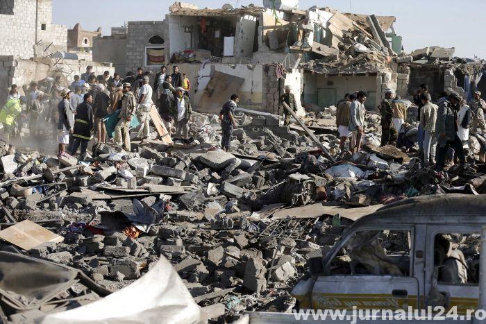 yemen criza