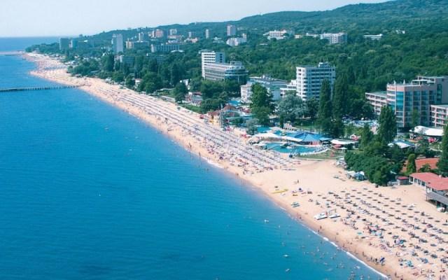 Bulgaria Sunny