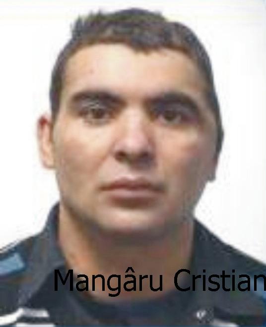 mangaru cristian disparut