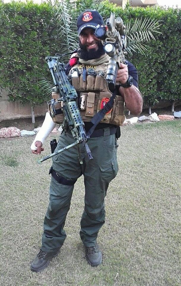 rambo irakian