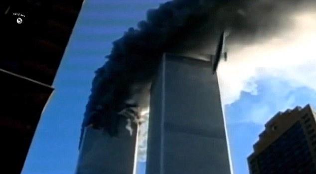 turnurile gemene de la 11 septembrie