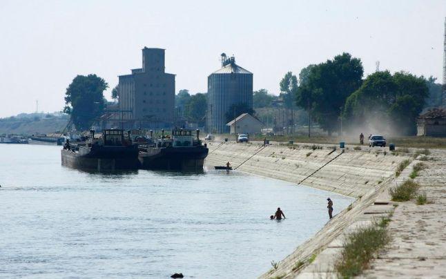 port corabia olt