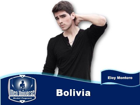 eloy montero