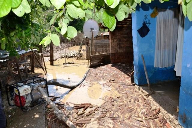 inundatii comuna vulpeni