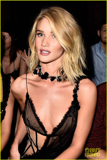 Rosie Huntington imagine