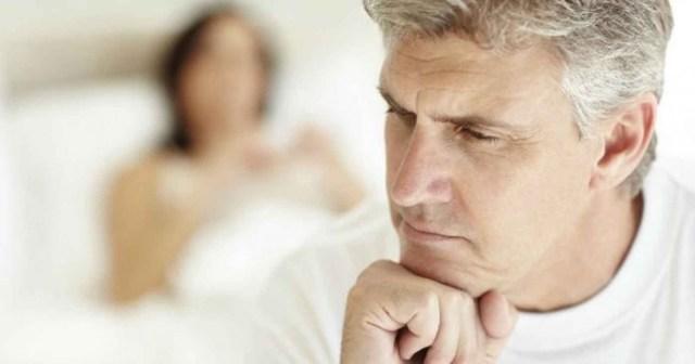 menopauza barbat
