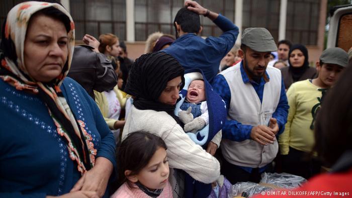România și Bulgaria profită de avantajele oferite refugiaților pentru a adera la Tratatul Schengen