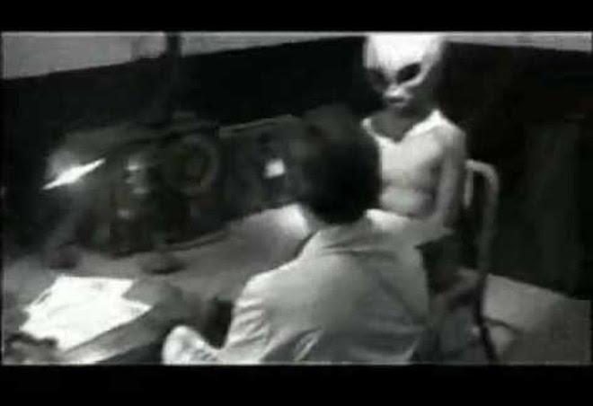 Există extratereștri! Înregistrarea completă de la KGB și CIA! [Video]