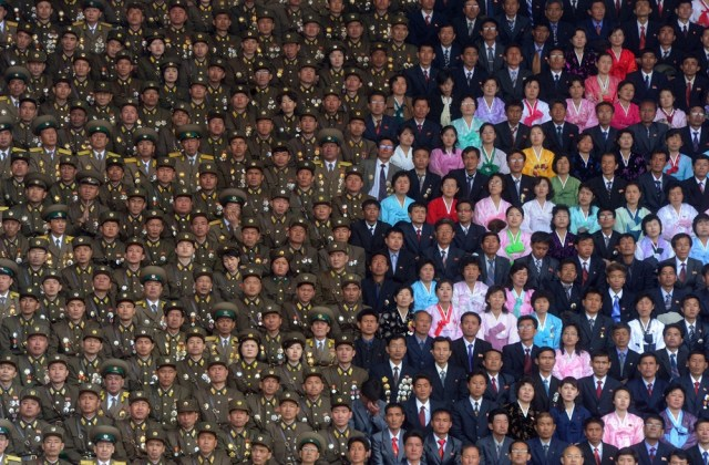 imagine frumoasa coreea de nord