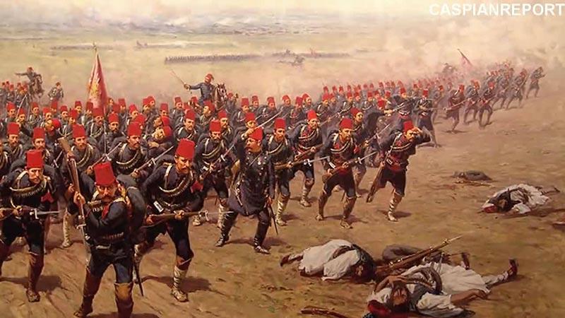 Vărsare de sânge, sclavie, sărăcie, război: Ghici care au fost cele mai diabolice zece imperii din istorie
