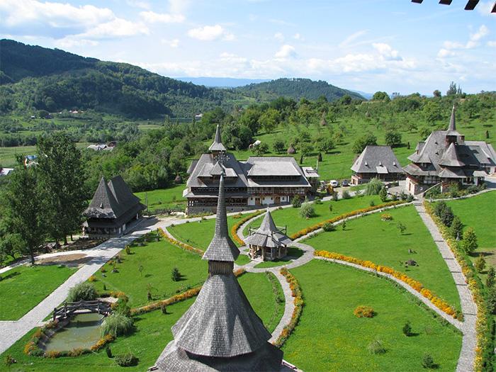 Ce să vezi și să vizitezi în România în 9 zile. Cel mai bun tur al României…