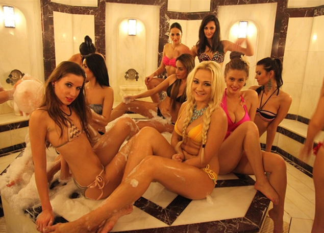 orgie turcia femei