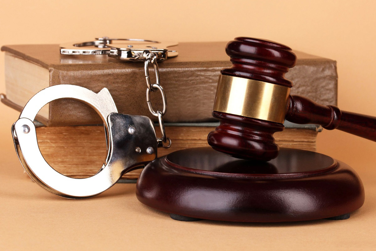 arest fals in declaratii