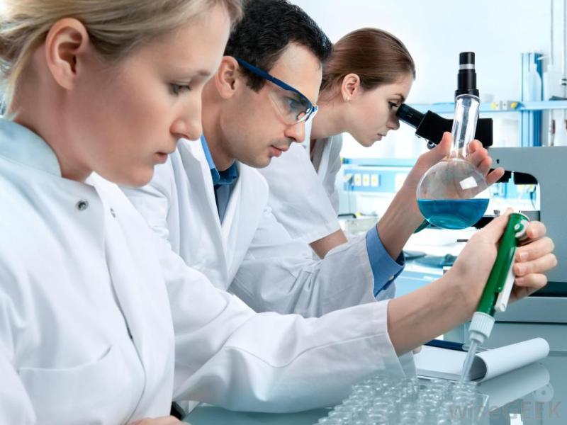 Apariția cancerului: Cele 24 de substanțe care produc cancer