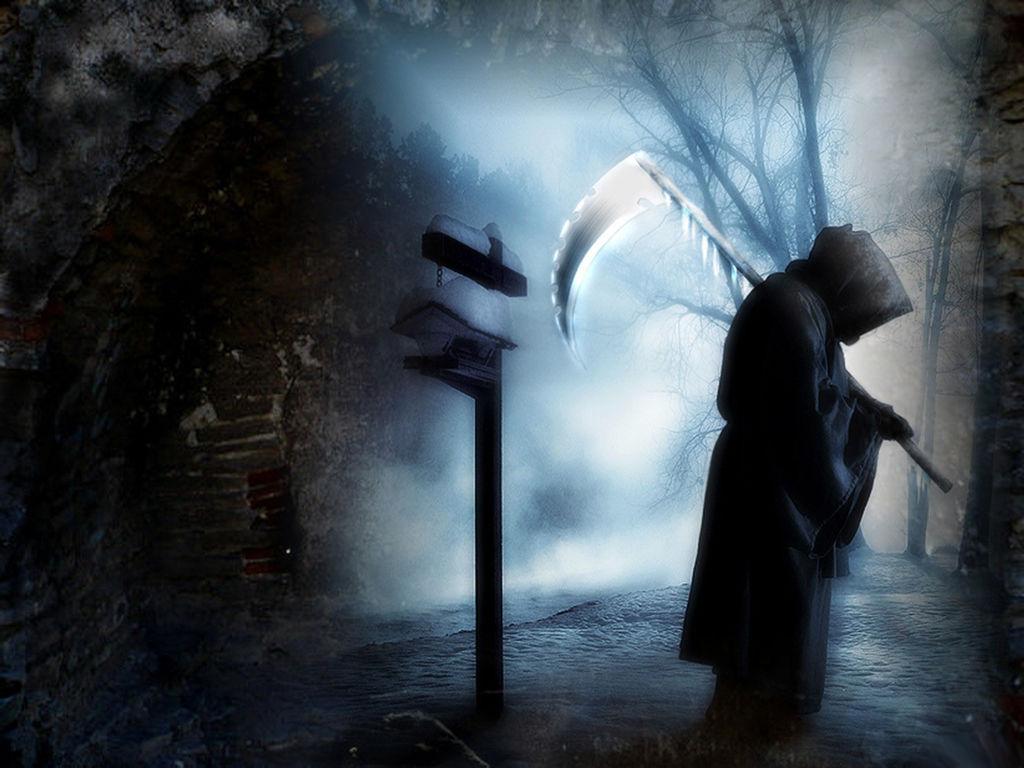 frica de moarte
