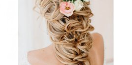 coafura frumoasa nunta