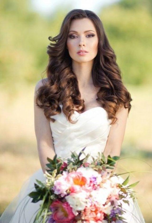 coafura printesa nunta