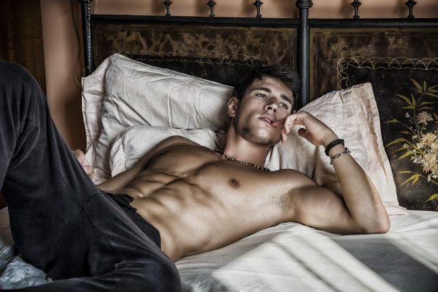 barbat-sexy