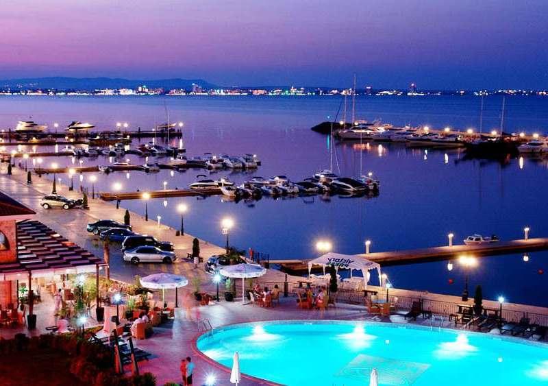 Atractii care nu trebuie ratate in Sunny Beach – Bulgaria