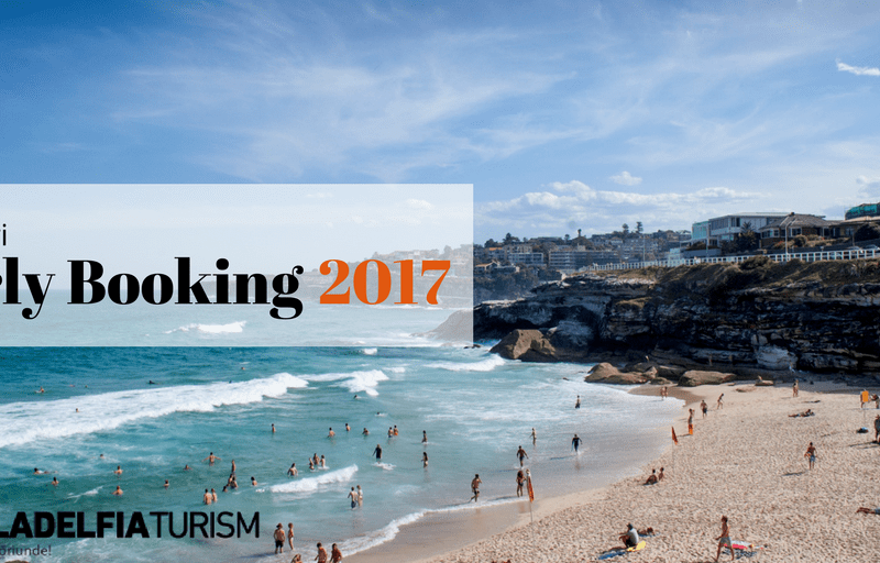 COMUNICAT DE PRESĂ – Vanzari Early Booking 2017